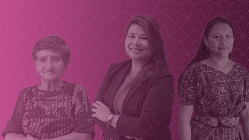 Sentencias Mujer (Febrero 2020)